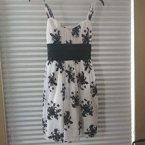 Formal Dress - Trixxi, Size S